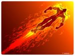 Four Elements : Fire by CrisVector