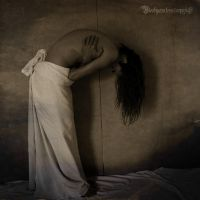 Disarticulated pain by CountessBloody