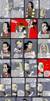 Hellsing bloopers 44-Surgery by fireheart1001
