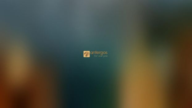 Antergos Wallpaper 04 by chrisflr