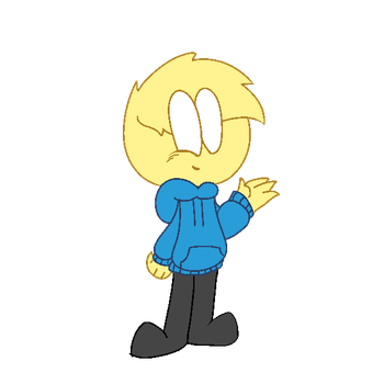 Commissions example 2 by That-Random-Puffball