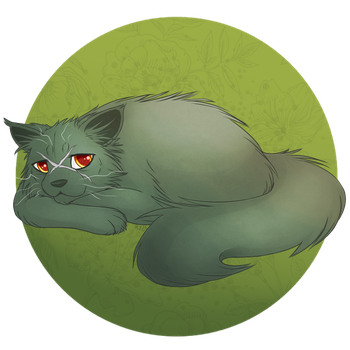 Yellowfang by WhimsicalWoods