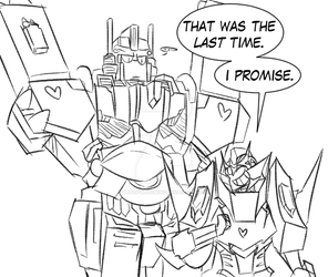 Where's Rodimus?_extra by Blitzy-Blitzwing