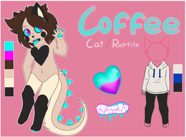 Coffee Reference by PancakesCoffeeCat