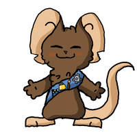 Mice by Zacuraptor