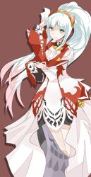 Prime lord Lailah by sylphEX
