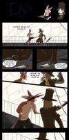 Ink: Round One Part 13 by Venomouswolf