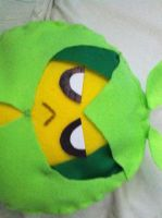 Swadloon Plushie