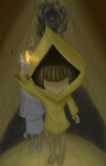 Little Nightmares by Powerlazer