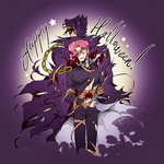 JoKa Halloween by maiyeng