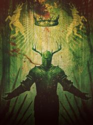 The King of Summers End by JasonEngle