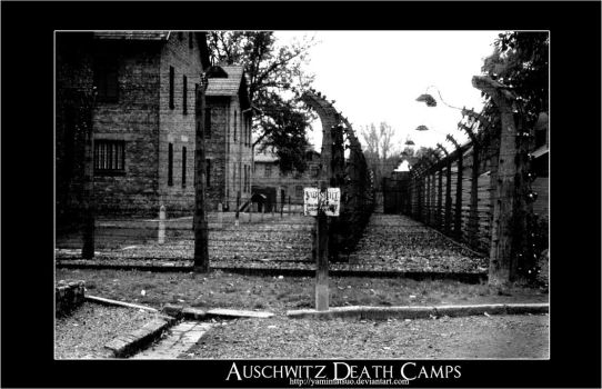 Death Camps by YamiMatsuo