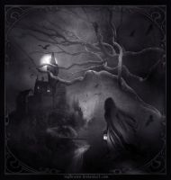 Nocturnal Tales by wyldraven