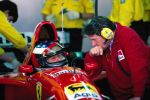 M. Schumacher | J. Barnard (Portugal Test 1995) by F1-history