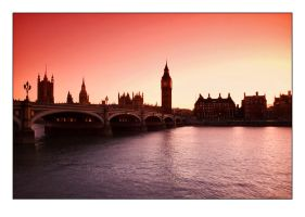 The House of Parliament by djoel