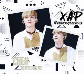 Photopack 1847 // Chen (EXO). by xAsianPhotopacks