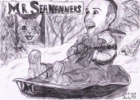 Seananners baby by Jerzu97
