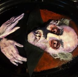 Count Orlok by Jessica-Gruesome