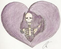 This Skeleton Still Remains by star1luver2006