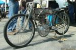 1916 H-D Single Cylinder Racer by 426maxwedgie