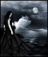 Sea song - for Neesa by miss-angelicfairy