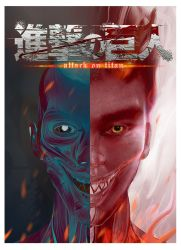 Titan two faces by truonggiang-kts