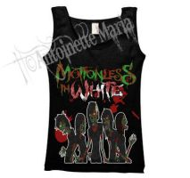 MIW T-shirt Design by SlicedBerry-Pro