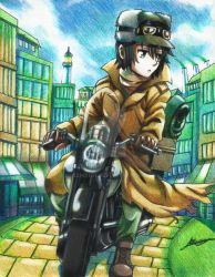 Kino's Journey by 12345t67
