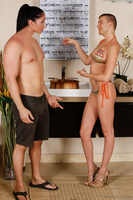 New-age Massage Parlor by HeadSwapHub