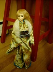 MSD Furisode by flyingbicyle