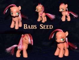 Babs Seed by Soulren