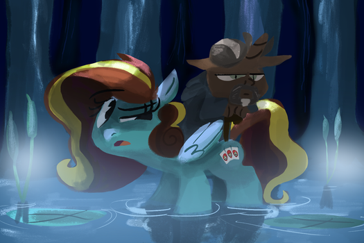 Learn The Faust You Must by TalonsofIceandFire