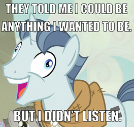 But I Didn't Listen 1 by TheDoubleDeuced