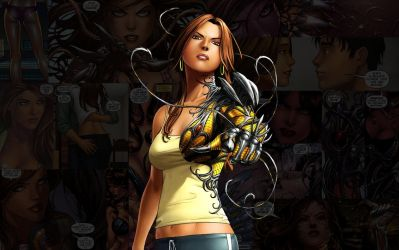 Witchblade.Mommy'sMad by Troilus