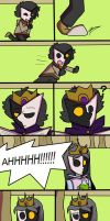SPM Wtf Comic 5 Overprotective Father by mariogamesandenemies