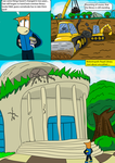 Sonic Freedom Files: Lost and Found Part 2 Page 5 by SkippyP008