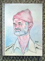 Zissou! by MRHaZaRD