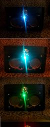 Color Changing LED by LaughingAndroid