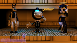 Bendy Really can't sing by TheNightTerrorMan