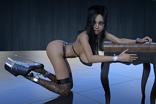 Shareen Photoshoot 1 by Shadow23d