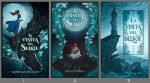 HELP ME CHOOSE a cover for The Visit of the Selkie by LiberLibelula