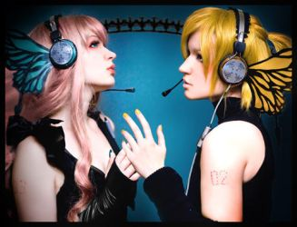 Vocaloid-Magnet by love-squad