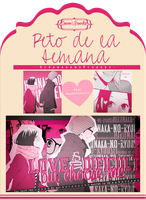 Hirunaka no Ryuusei [PDLS] Foro Dream'sParadise by MeltSoul