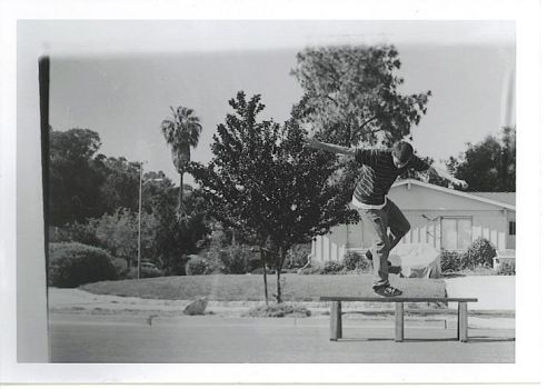 kyle skating by brysonwilliams