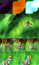 New dawn page 21 by SolinTheDragon