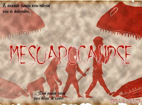 MesoApocalipse - One-shot by ErixOliver