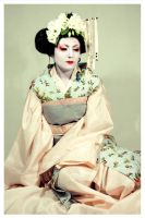 Geisha OO7 by EmbryonalBrain
