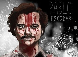 Narcos by FoxInaScarf