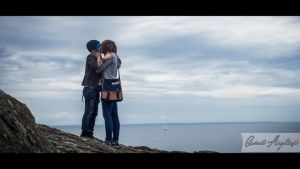 Life Is Strange Chloe Price Max Caulfield by Flopywette