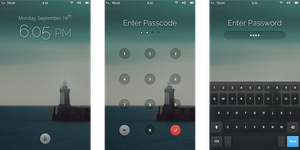 Unlocking your phone by BassUltra